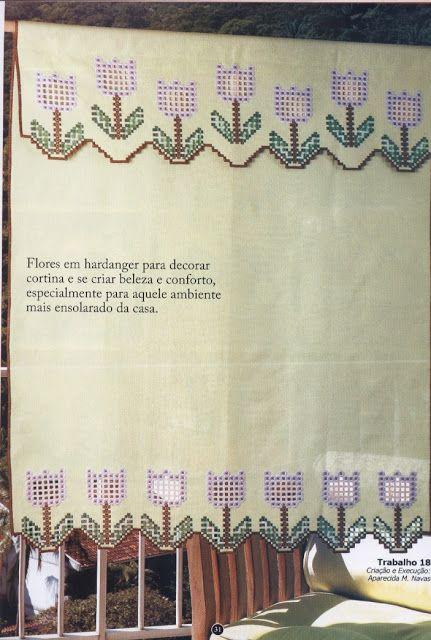HARDANGER CORRETO - GISELI - Picasa Web Albums