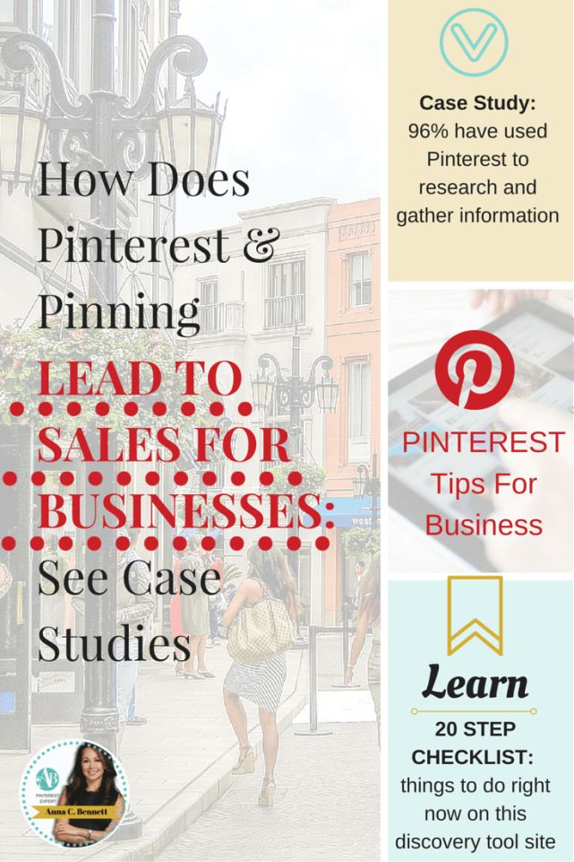 Pinterest, still in its infancy, now has the top spot in terms of social platform buzz and attention. Plus, in terms of measurable, financial impact it is the new leader of the pack. Which of course, is why businesses of all kinds; big and small are flocking to this amazing marketing tool.Read the complete artilc eon the blog of @wglvsocialmedia