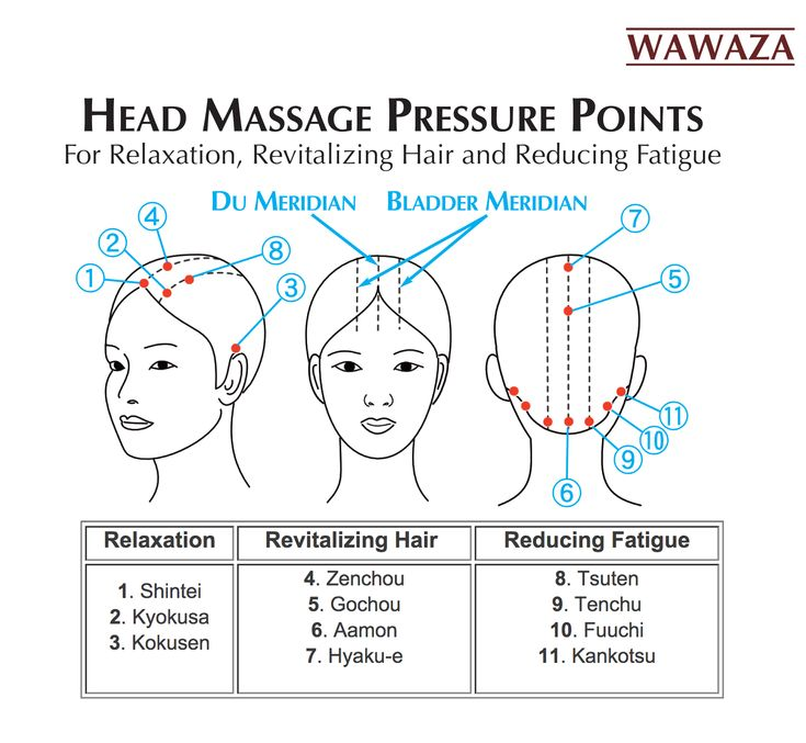 25 Best Ideas About Human Pressure Points On Pinterest