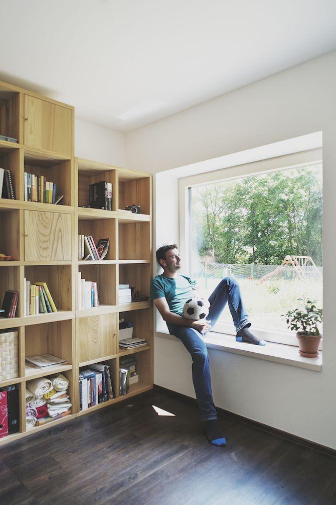 Edit!: House on house - Thisispaper Magazine