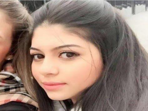 Κωνσταντινούπολη: Αυτό το πανέμορφο κορίτσι είναι το πρώτο επιβεβαιωμένο θύμα [pics]