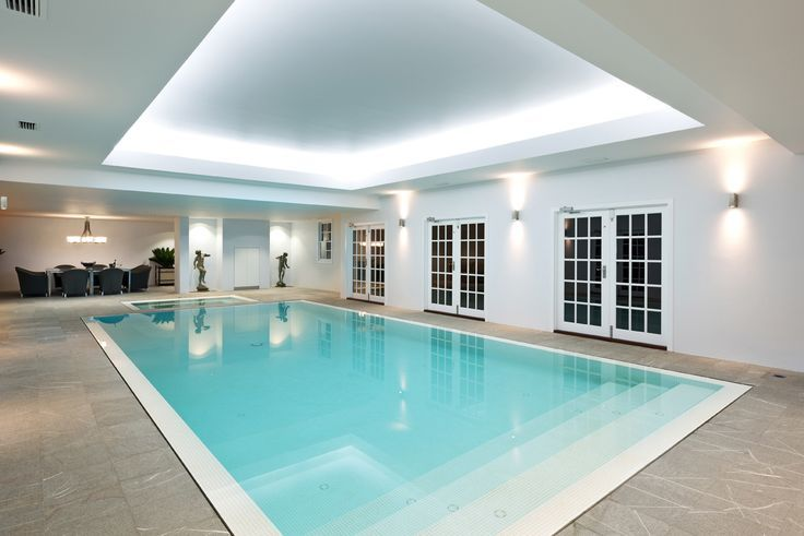 324 Best Indoor Pool Designs Images On Pinterest