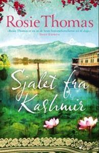 http://www.adlibris.com/no/product.aspx?isbn=8282052477 | Tittel: Sjalet fra Kashmir; roman - Forfatter: Rosie Thomas - ISBN: 8282052477 - Vår pris: 242,-