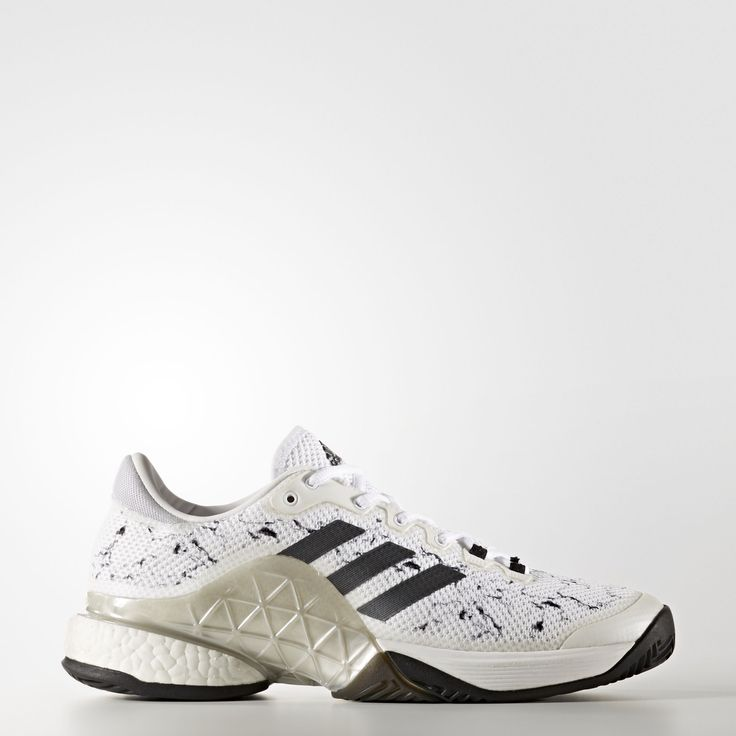 adidas - Barricade 2017 Boost Shoes