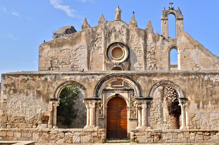 San Sebastiano, Italie   Community Post: Les 28 plus belles églises abandonnées au monde