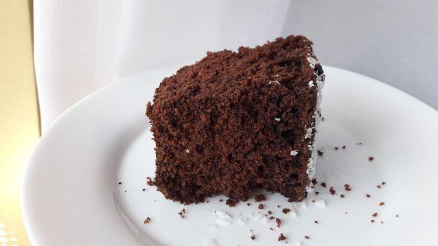 Dietetics, lifestyle and self-management: Ciasto czekoladowe, które zawsze się udaje!