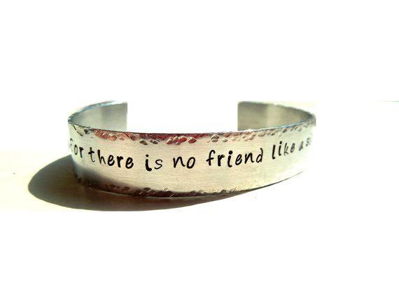 Sister Friend Bracelet!!