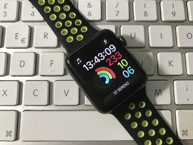Recensione Cinturino Apple Watch stile Nike di Hoco Italia  VIDEO