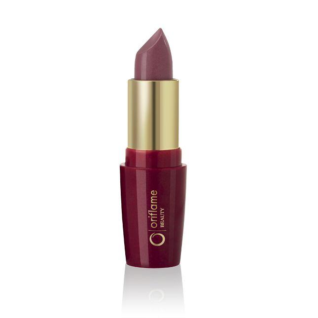 Oriflame Beauty Colourfull Ruj #oriflame        Patentli 3 boyutlu dolgunlaştırıcı kompleks içeren ruj 10 çekici renk seçeneği sunuyor. Pürüzsüz, kremsi yapısı ile dudaklarınızı tek sürüşte renklendirir. Uygulama sonrası dudaklarda hafif bir karıncalanma etkisi yapar. 4  g. 4 g