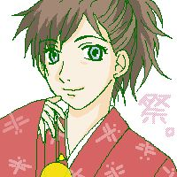 Kiyoko Madoka  - Gilgamesh Anime - Random Arts