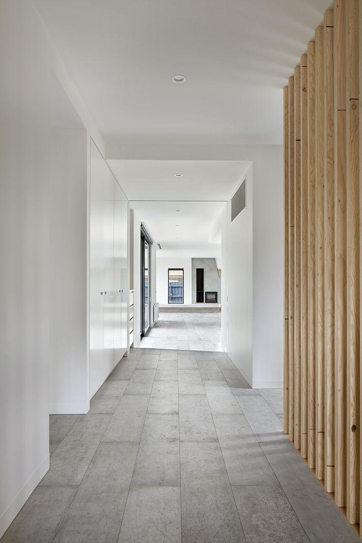 Entry Corridor