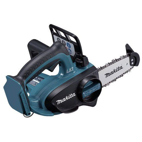 Makita BUC122Z 18V 1/4-inch/ 115mm LXT Body Only Chainsaw (Old Version)