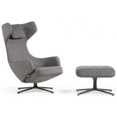 Grand Repos and Ottoman - Limited Edition by Vitra