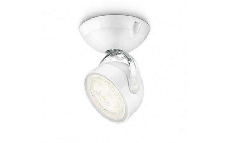 Philips myLiving Dyna Oświetlenie punktowe LED biały