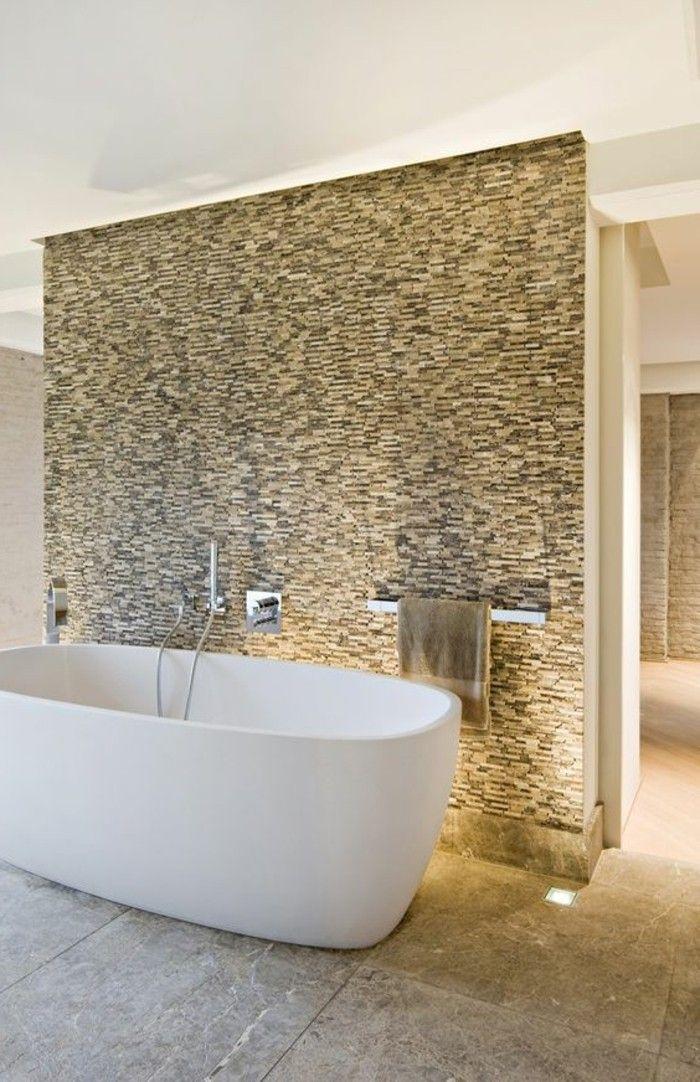 Badgestaltung Ideen Moderne Bader Badgestaltung In Beige Mit Natursteinen