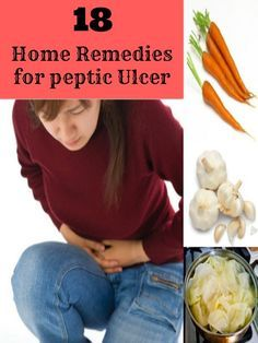18 Home Remedies for Peptic Ulcer