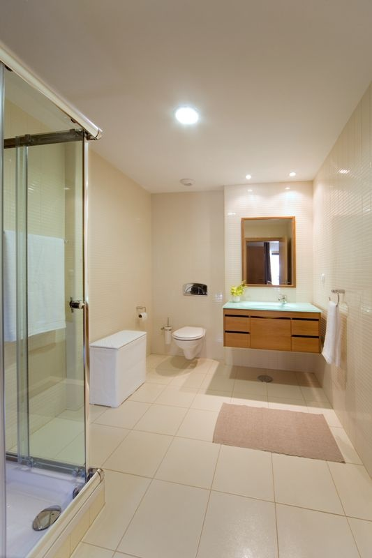 Apartament Bathroom
