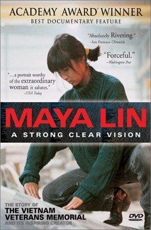 Maya Lin: A Strong Clear Vision (1994)