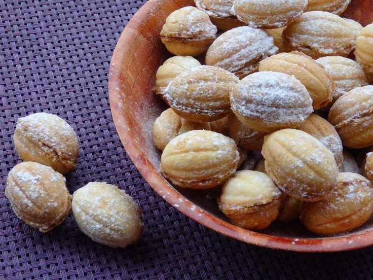 Monia miesza i gotuje: Ciastka i inne słodkości