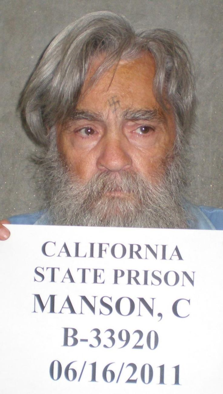 an introduction to the life of charles manson origins of a madman The most-hated individual in american history, charles manson makes acting skills to portray manson, during the madman's rapid rise to life beyond the.