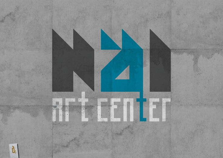 NAI logo and poster - www.seltzdesign.com