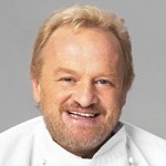 Antony Worrall Thompson    Celebrity chef Antony is proud to support PDSA and took time out of the kitchen to pose with his dogs, Jessica and Trevor.