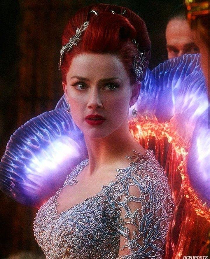 Aquaman Jason Momoa Mera Aquaman S Wifey Amber Heard: Pin By Mohammed Ashraf On Worlds Of DC: The Cinematic