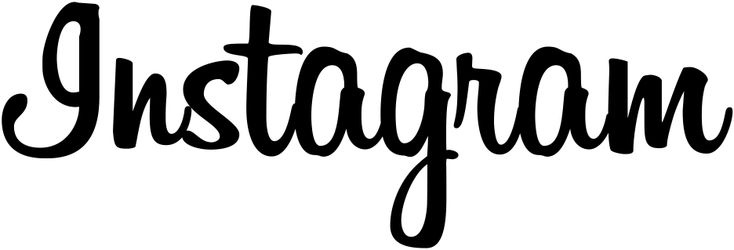 Instagram font?