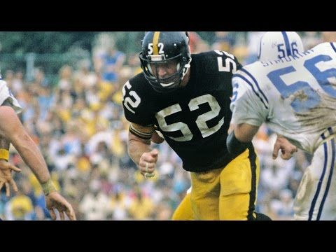 #68: Mike Webster | The Top 100: NFL's Greatest Players (2010) | NFL Films - YouTube