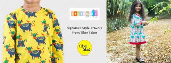 India's leading kids wear online store – Stylemylo recently featured in Kiddy Diaries for its Kids Mosquito Repellent Collection in association with Tiber Taber signature style artwork. Kiddy Diaries is an online stage via web-based networking media to share the passionate and instructive encounters and parts of bringing up a child.