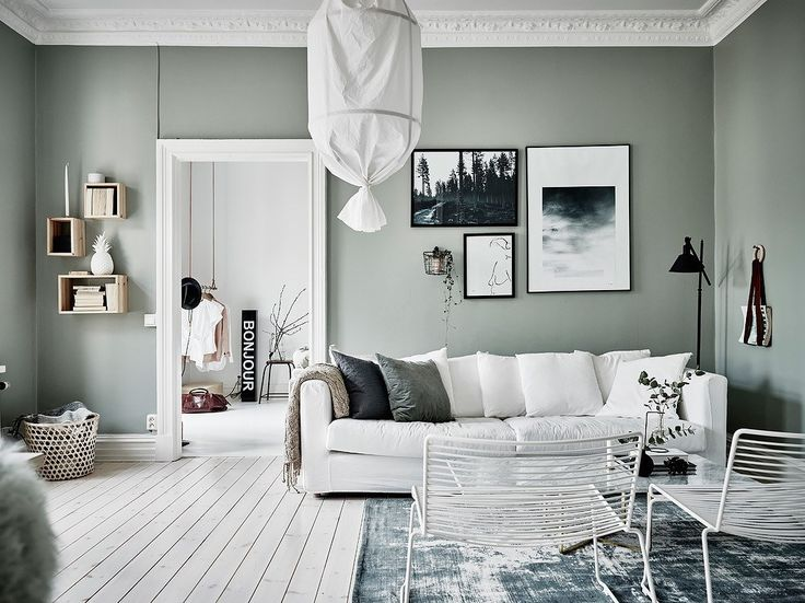 Your favorite interiors of 2017 - via Coco Lapine Design blog