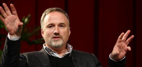 Critically Acclaimed Director David Fincher Born in Denver,Colorado