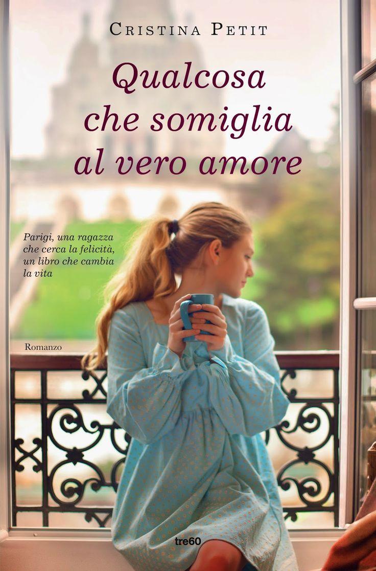 Romance and Fantasy for Cosmopolitan Girls: Segnalazione tre60: Cristina Petit  Qualcosa che s...