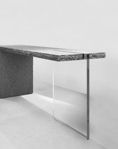 CS 501 | Claudio Silvestrin for HenryTimi: Offices Design, Cs...