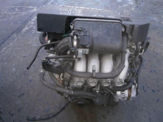 Двигатель SUZUKI M16A  SUZUKI SWIFT