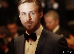 """Ryan Gosling on """"HEY GIRL"""" pictures. :)  PS. Don't miss the video of him reading them near the bottom of the page. so funny!!"""