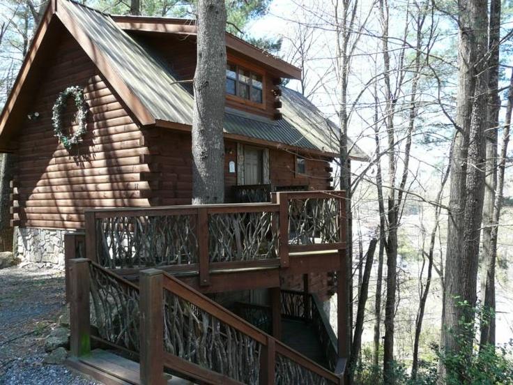 The best gatlinburg cabin rental for a heavenly view of for Heavenly view cabin sevierville tn