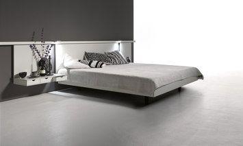 nocto plus von interlübke bei TK 33: Betten – schöner komfortabel schlafen Die Einrichtung moderner, ...