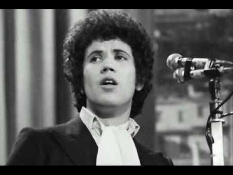 Lucio Battisti - Anna - YouTube