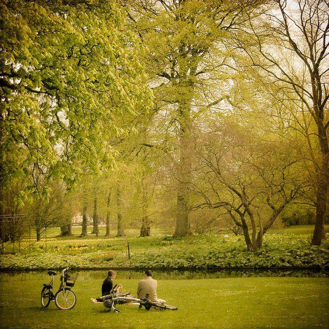 Frederiksberg, Denmark. Source: http://www.flickr.com/photos/albertomo/5095998875