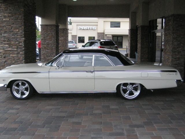 '62 Impala