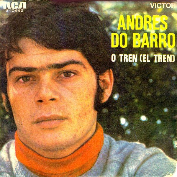 Andrés Do Barro