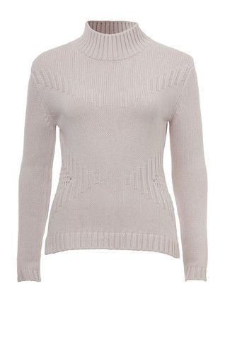 Aspen Turtleneck Jumper – KOOKAÏ