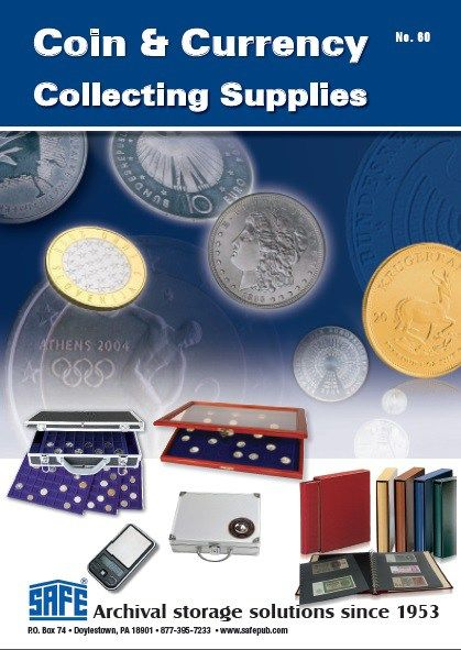 Coin Collecting Albums #silver #coin #dealers http://coin.remmont.com/coin-collecting-albums-silver-coin-dealers/  #coin collection album # Coin Collecting Albums | Coin Collecting Books Coin Collecting Albums Coin Collecting Books Coin Albums from SAFE fit every size coin and medal that has ever been issued, allowing you to customize your storage option to your collection. SAFE offers the industry s most beautiful and durable coin collecting books. CollectingRead More