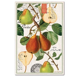 Fun Gifts Michel Design Works Tuscan Pear Kitchen Towel Just Liked It