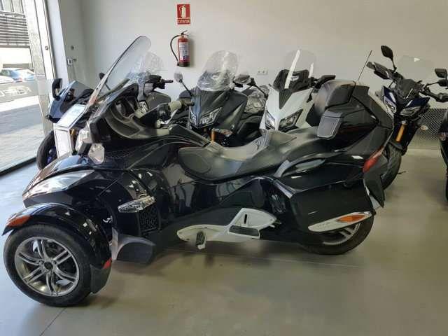 MIL ANUNCIOS.COM - Marbella. Venta de motos de segunda mano marbella - Todo tipo…