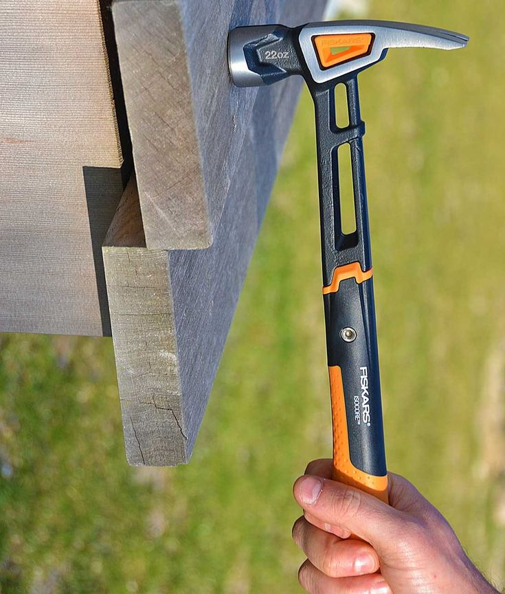 Are you using the right hammer for your DIY project? Click in for helpful tips on the best tools to use to finish your weekend project, hang your wedding pictures or build your next raised garden bed.