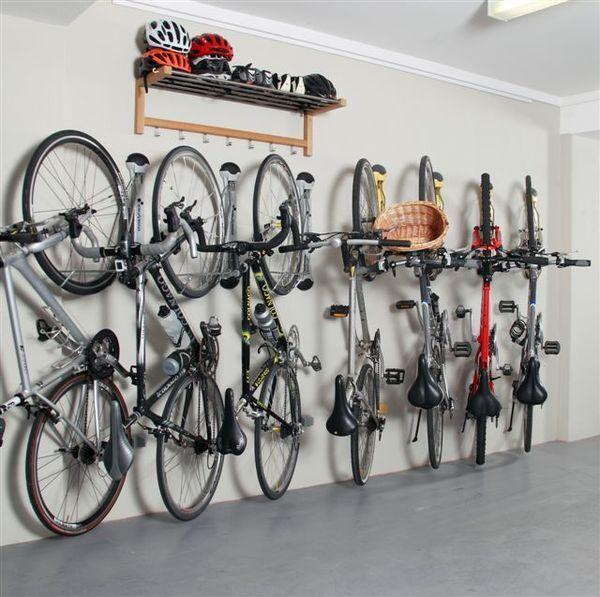 Steady Rack Bike Storage Rack Bikestorageapartment In 2020 Bike