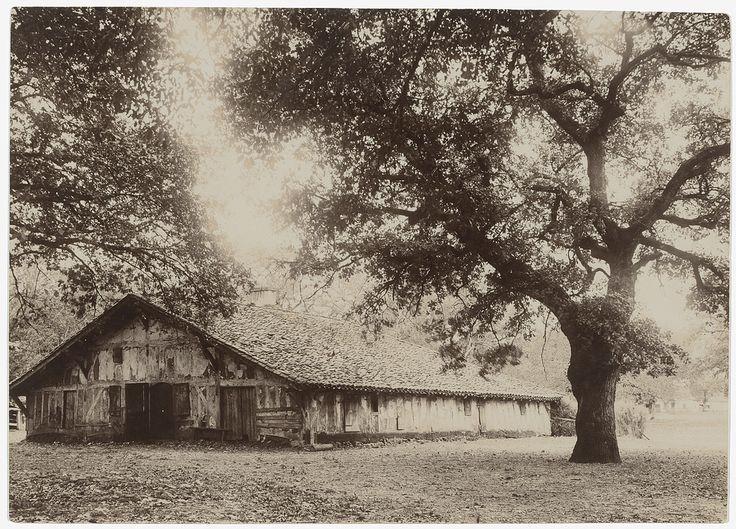 Liposthey, Atelier Mano, 23 novembre 1896, collection musée d'Aquitaine