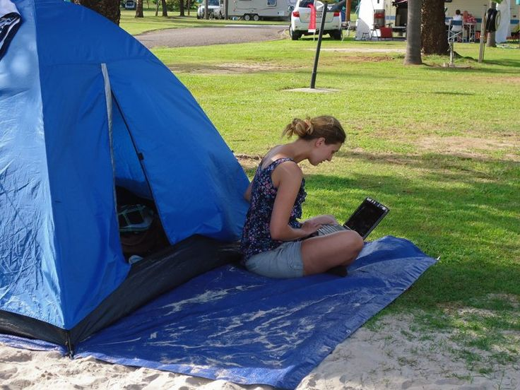 Beginner Camping Tips: What to Bring Camping and How to Enjoy it!